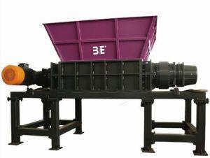 Rubber Shredder/Tire Shredder/Plastic Shredder/Plastic Recycling Machine pictures & photos