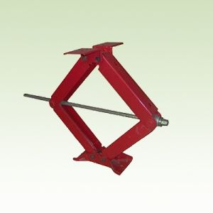 Mechanical Scissor Jack pictures & photos