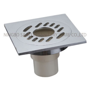 Floor Drain of Washing Machine (SL-6043)