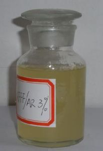 3%Alcohol Resistant Aqueous Film-Forming Foam Fire-Extinguishing Agent (3%AFFF/AR)