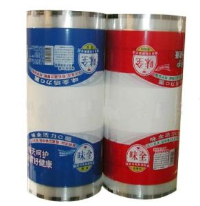 LDPE Bag on Roll