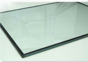 4mm Alulminium Mirror Glass with CE&ISO9001
