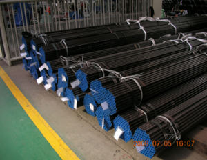 Seamless Carbon Steel Pipe pictures & photos