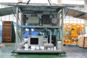 Two Stage Transformer Vacuum Dryer pictures & photos