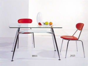 Table and Chair (M803-J625)
