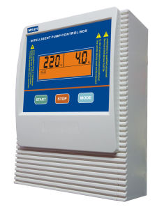 Single Phase Water Pump Controller of M521 pictures & photos