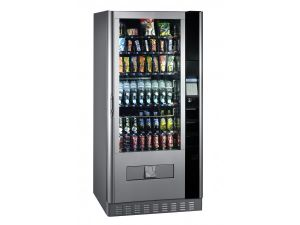 Drink Vending Machine with Elevator System (Model: PV-511CNR)