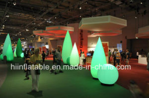 Amazing Party Decoration/Event Supply/Club Decoration/Stage Decoration Inflatable Candle pictures & photos