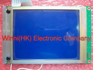 5.7 Inch LCD Panel for Industrial Machine (Lmg6911rpbc-00t)