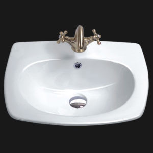 Porcelain Drop in Basins (1022) pictures & photos