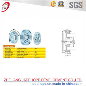 Clutch Assembly for Auto A/C Parts pictures & photos