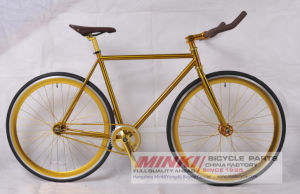 Pursuit Bullhorn Fixed-Gear Bike Single-Speed Bike Fixed Gear Bicycle pictures & photos