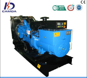 50kw/63kVA Cummins Diesel Generator with CE and ISO Approval (KDGC50S)