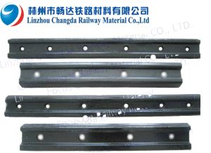 Fish Plate for Jointing Rails