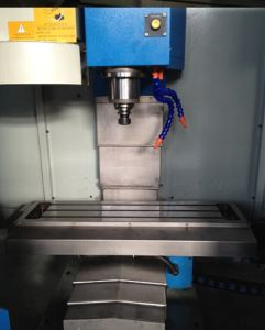 Mini Hobby CNC Milling Machine Price (M400) pictures & photos