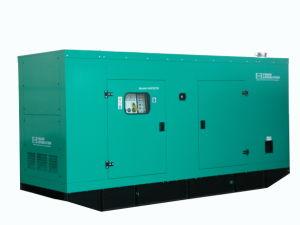 278kVA Volvol Diesel Generator (HHVS278) pictures & photos