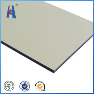 Aluminum Composite Panel with Quality Warranty 20 Years pictures & photos