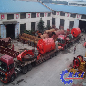 Energy-Saving China Ball Mill pictures & photos