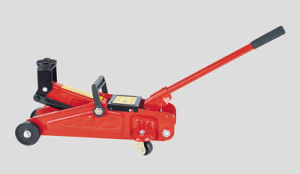Hydraulic Floor Jack (T30001-T30002) pictures & photos