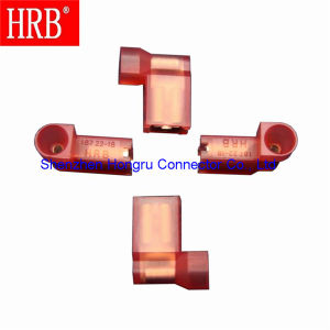 Flag Type Insulated Crimp Terminal pictures & photos