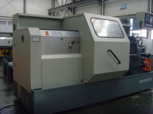 CNC Metal Cutting Lathe Machine (CKD6193-4500mm)