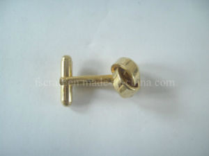 Zinc Alloy Cuff Link pictures & photos