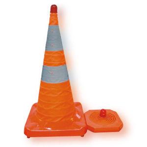 Traffic Cone (FGZ-01)