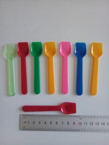 PS Shovel Spoon, 95mm Length Dessert Spoon, Ice Cream Spoon pictures & photos