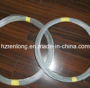 Galvanized Steel Wire Strand for Cable