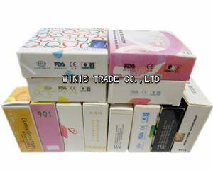 Optical Contact Lens Kit Packade in Carton Box