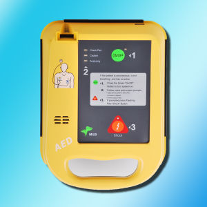 ISO Approved Aed (AED7000)