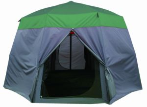 Big Camping Tent, Party Tent, Kitchen Tent, Outdoor Tent pictures & photos
