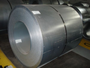 Cold Rolled Steel Coil with Grade SPCC pictures & photos