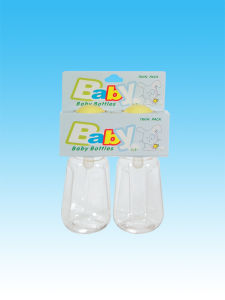 PP Baby Bottle, Hot Selling PP Bottle, Baby Feeding Bottle Wholesale pictures & photos