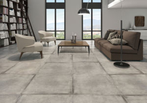 Morden Design Indoor Rustic Porcelain Tiles with 600*600 mm pictures & photos