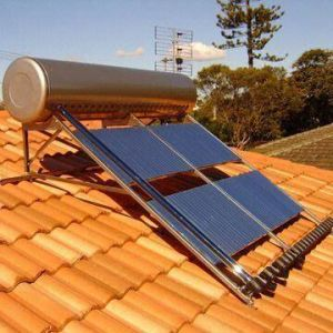 Non-Pressure Solar Water Heater (SS-470-58/1500) pictures & photos