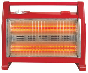 Electric Quartz Heater (QH-90F-1)