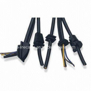 Customized Auto Connector Wire Harness pictures & photos