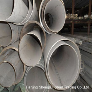 Best Quality Welded Stainless Steel Pipe (316L) pictures & photos
