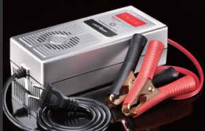 12V 8A Universal Desulfation Reverse Pulse Battery Charger