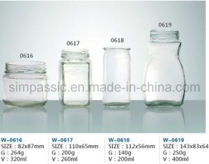 Glass Food Jar / Salad Jar pictures & photos