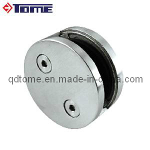 Glass Clamp - Round Type for One Side pictures & photos
