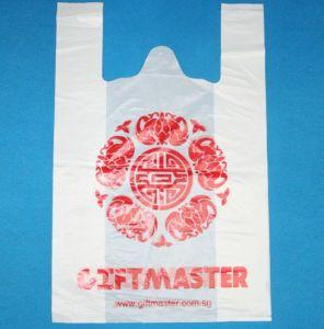 PE Plastic Bag (BDP032)