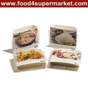 Low Calorie Konjac Noodle pictures & photos