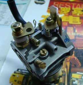 Carburettor for Robin Eh12-2d Tamping Machine