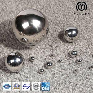 Rock Bit Balls, S-2 Balls, S-2 Tool Steel Balls pictures & photos