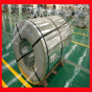 Stainless Steel Coil 316L (1.4404) 2b Hairline Mirror Ba pictures & photos
