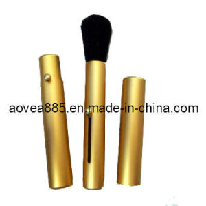 Retractable Brush, Makeup Brushes (CR121)