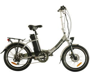 Factory Direct Sale Classic Folding Electric Bike (JB-TDN02Z) pictures & photos