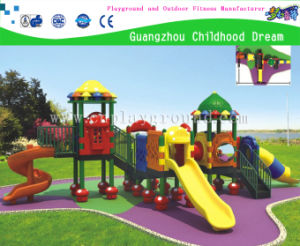 High Quality Colorful Outdoor Mushroom Playground for Sale (HLD-M01) pictures & photos